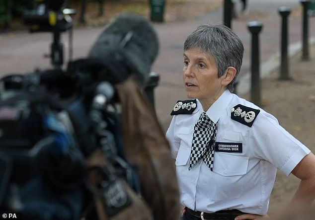 , Sarah Everard: Sexual and domestic abuse allegations against Met cops over 10 years to be reviewed, The Today News USA