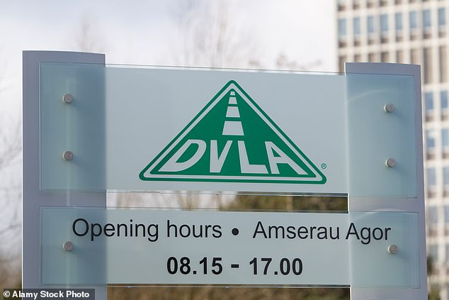, Giant DVLA office is more than half empty thanks to a militant union, writes GUY ADAMS, The Today News USA