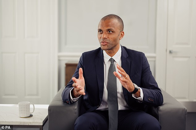The PFA, led by CEO Mehta Molango (above), may reconsider its opposition to the wage cap
