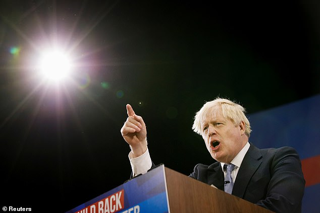 Boris Johnson pushes the need to combat climate change with the same gusto with which he used to excoriate all forms of greenery when he was a mere newspaper columnist, writes Andrew Neil