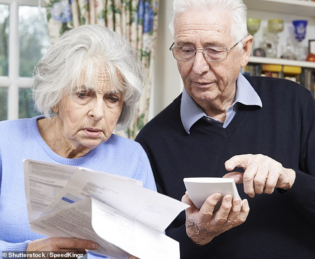 Millions of people who depend on basic state pension to face poverty in old age