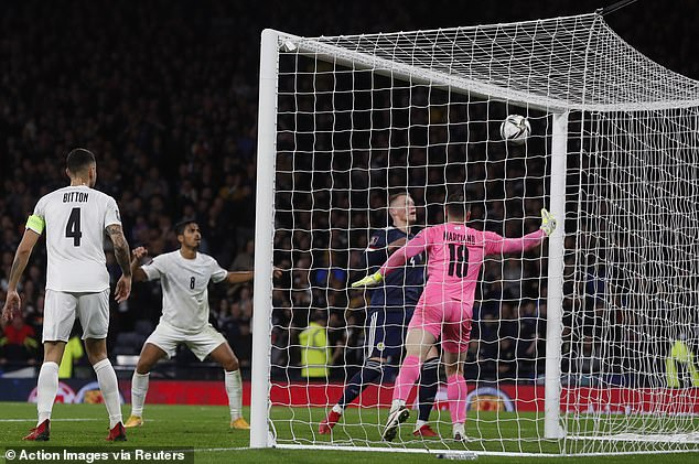 Scott McTominay struck in the 94th minute to secure victory amid rapturous scenes