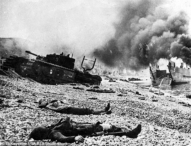 The survivors from Dieppe did as they were asked and, under the supervision of their former commander, helped produce an account of the raid that was very much to Mountbatten's liking – a version of events then largely repeated by the Admiralty