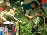 BILLY CONNOLLY: 'The crazy night in Saint Lucia I could have killed Michael Caine'