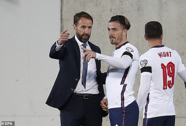 Southgate shuffled his pack to face the minnows and was repaid handsomely by his stars