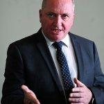 Barnaby Joyce accuses West Australian premier Mark McGowan of turning his state into North Korea💥👩💥💥👩💥