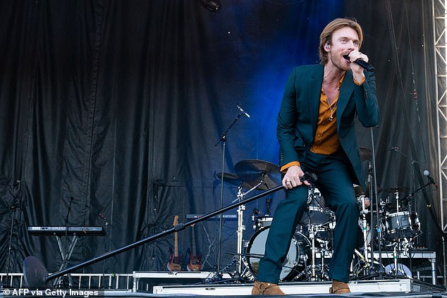 Teaser:And ahead of the release of his album Optimist, Finneas treated his fans to performances of his past hits, as well a sneak peek of his newer material