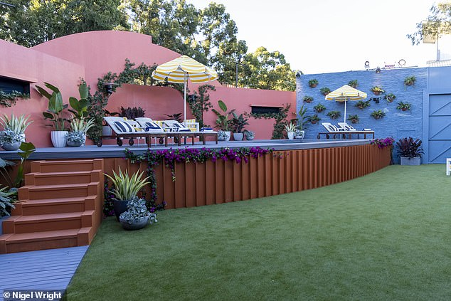 Big Brother VIP: Take a look inside the custom-built HOTEL at Sydney Olympic Park that will see big name stars Caitlyn Jenner and Thomas Markle Jr compete for the $100K cash prize