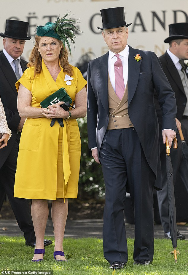 , Prince William sees Andrew as a 'threat to the royal family, insiders claim, The Evepost National News