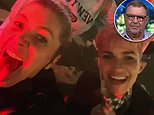 Ruby Rose SLAMS Steve Price for his 'mean' comments after he accused her of 'flaunting her freedom'
