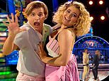 Strictly's Tilly Ramsay 'laughs off Nikita Kuzmin curse rumours'