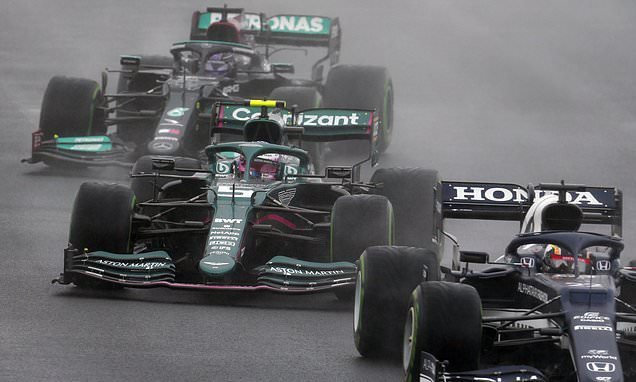 , Turkish Grand Prix LIVE: Lewis Hamilton starts in 11th as he chases Max Verstappen, The Today News USA