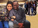 Coronation Street's Kate Spencer reveals the awful racism her father had to endure
