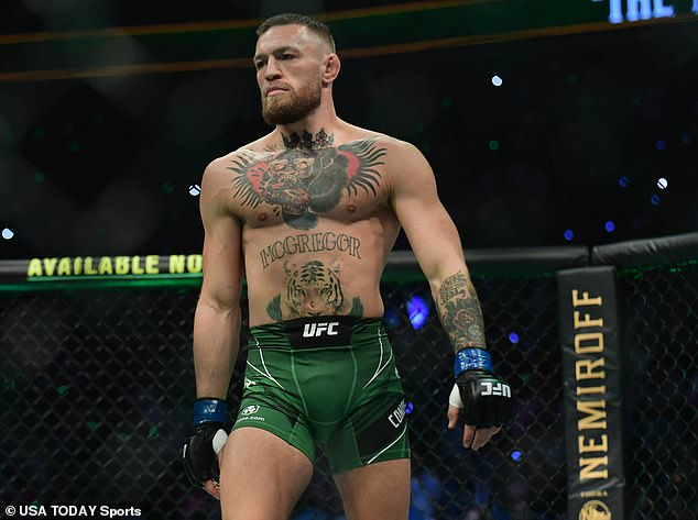 , Conor McGregor praises Tyson Fury and Deontay Wilder but stresses that weight was a big factor, The Today News USA