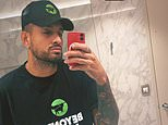 Nick Kyrgios posts a cryptic tweet from hotel quarantine after row with girlfriend