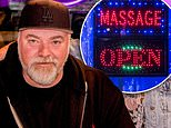 Freedom Day: Kyle Sandilands asks if erotic massage parlours will be open