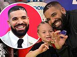 Drake celebrates his only son Adonis' 4th birthday with an Instagram tribute: 'More life kid'
