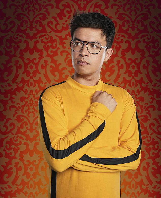 31-year-old Phil Wang, a British-Asian stand-up comic, criticised the usage of the term 'people of colour', arguing that it was simply a reversal of 'coloured people' which has long been seen as an offensive and outdated term