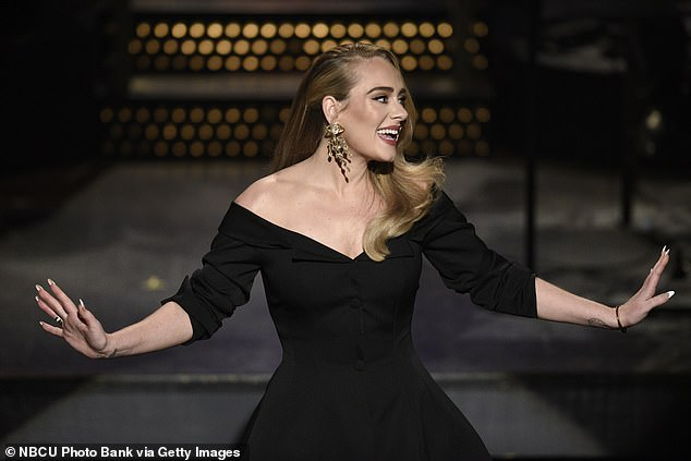 The latest:Adele opened up about her preference for purchasing real estate in Southern California as opposed to her native London. The singer, 33, was seen last year on SNL