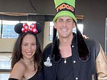 Cheryl Burke and Cody Rigsby ready to return to Dancing with the Stars ballroom after COVID battles