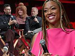 Sonequa Martin-Green discusses Season 4 of Star Trek Discovery at New York Comic-Con