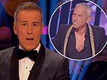 Strictly judge Anton Du Beke 'will return to the dance floor' if BBC reinstateBruno Tonioli