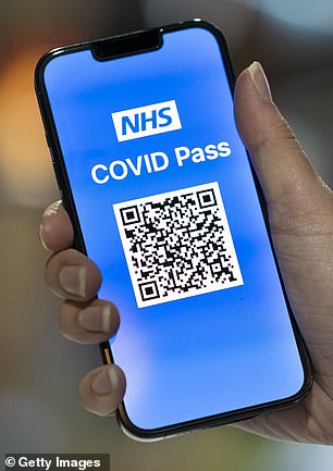 , NHS Covid passports compulsory in Wales TODAY, The Today News USA