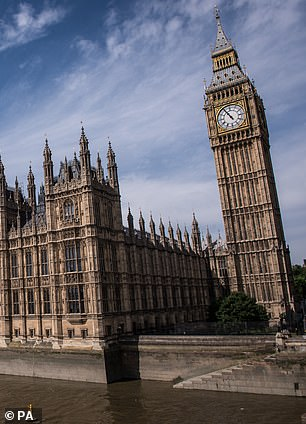 Life expectancy for men in Westminster was 84.7 years as of 2020