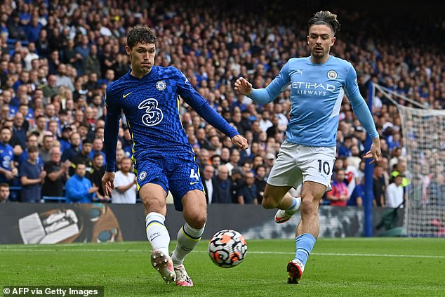 The Blues centre-back is out of contract at Stamford Bridge at the end of the season