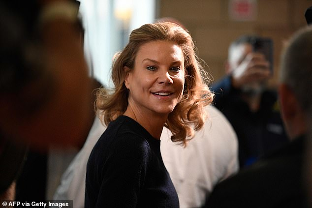 Amanda Staveley and her advisors will lead the search for a new manager for Newcastle