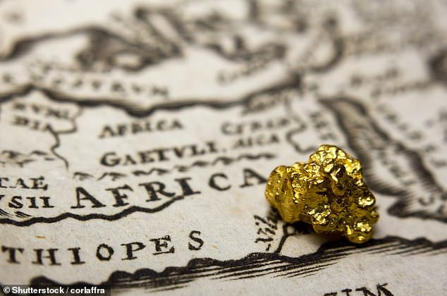 Gold rush: Mining exploration company Altus already has close to a million ounces of attributable gold and a diversified portfolio of more than 30 projects