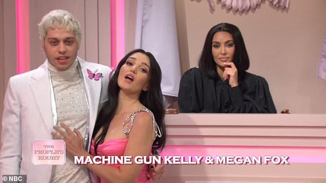 , Kim Kardashian was asked to 'make fun of Kanye West's white supremacist tweet on SNL, The Today News USA