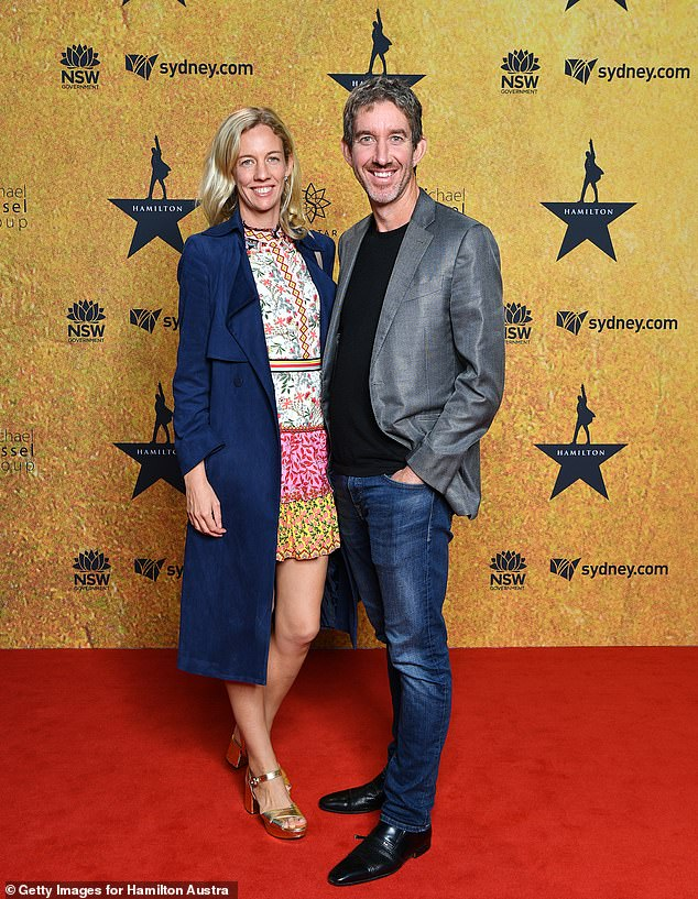 , The Atlassian kingpin best mates who are the only Australians to reach the top 100 rich list, Nzuchi Times National News