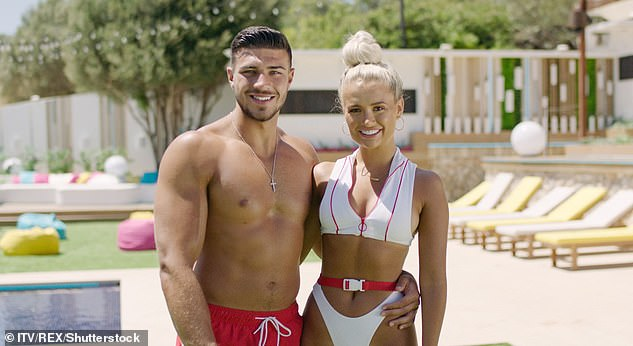 The Stars: The influential and 22-year-old boxer, has been together since moving out of Love Island Villa in 2019 and their romance grows from strength to strength