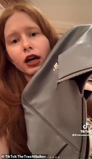, Coach fashion brand is accused of intentionally slashing unsold bags so no can use them, The Today News USA