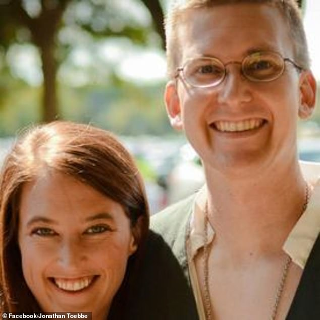 , Wife of Navy engineer, accused of being a spy, posted anti-Trump and pro-BLM rants on social media, Nzuchi Times National News