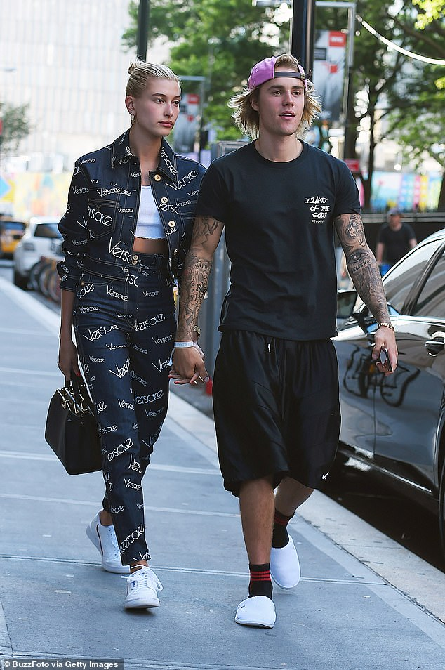In 2018 Justin Bieber raised a few eyebrows when he stepped out onto the streets of New York during Fashion Week wearing hotel slippers. But for sneaker purveyor, Jon Buscemi, Justin's sartorial choice was an AHA moment