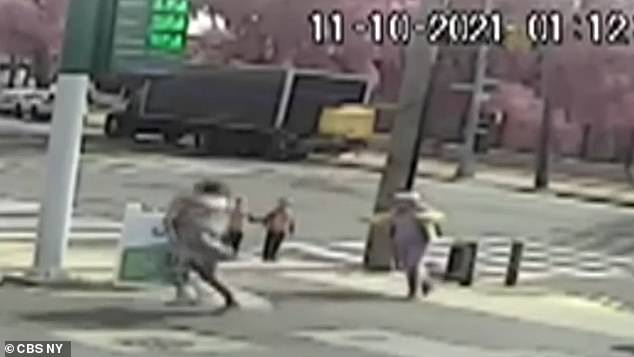 , Mom of girl, 3, who was nearly abducted in the Bronx says she doesn't want the suspect to go to jail, Nzuchi Times National News