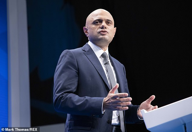 The move is part of Health Secretary Sajid Javid's package to address the crisis in GP access