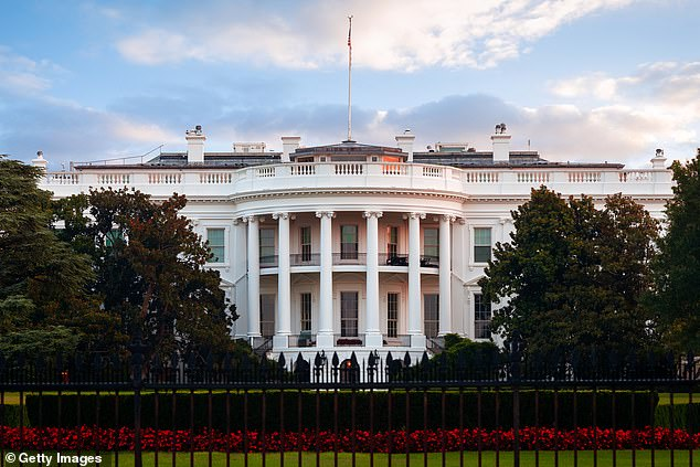 , Biden's staff secretary quits: Former lawyer at Facebook 'will leave White House in the coming days', The Today News USA