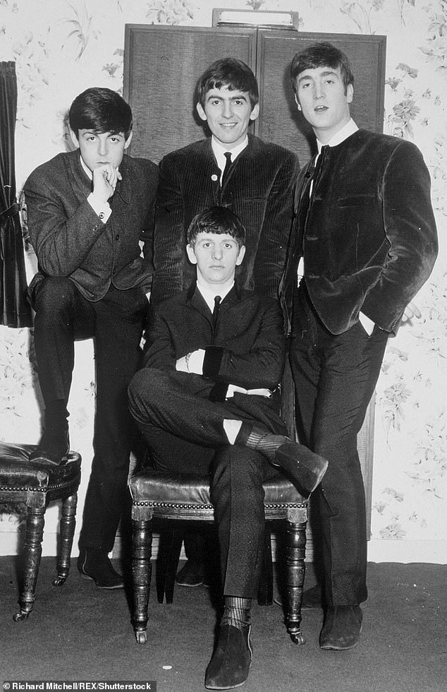 , Paul McCartney claims The Rolling Stones were a 'blues cover band', The Habari News New York