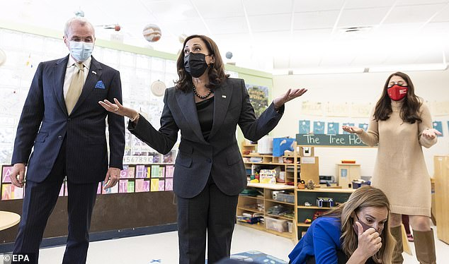 , Kamala Harris says European settlers 'ushered in a wave of devastation for Tribal nations', The Today News USA