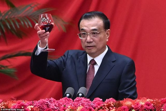 Chinese premier Li Keqiang saidofficials want to gather new evidence to rethink a roadmap for reaching peak emissions, with the deadline likely to be extended beyond 2030