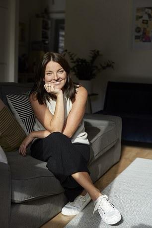 Lauren Barnett is the founder of Home Hospitality