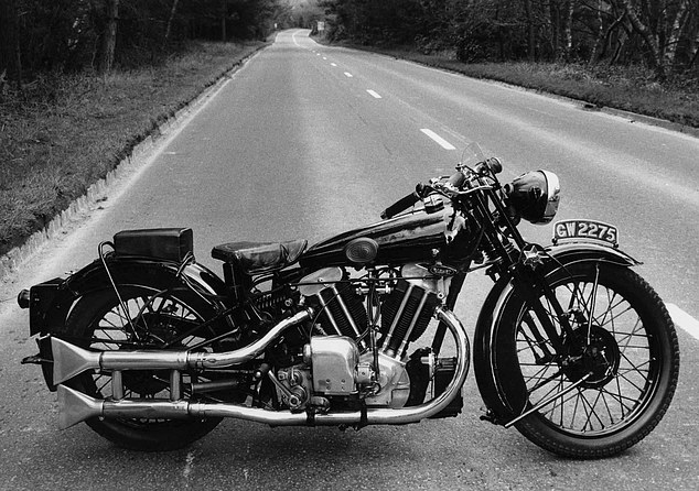 Researchers hope to revisit archival material from the inquest and police reports, as well as examine pictures of damage to Lawrence's motorbike