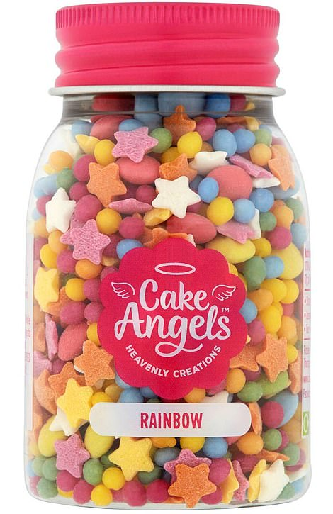 , Leeds bakery hits back after customer reports them to trading standards for 'illegal sprinkles', The Today News USA