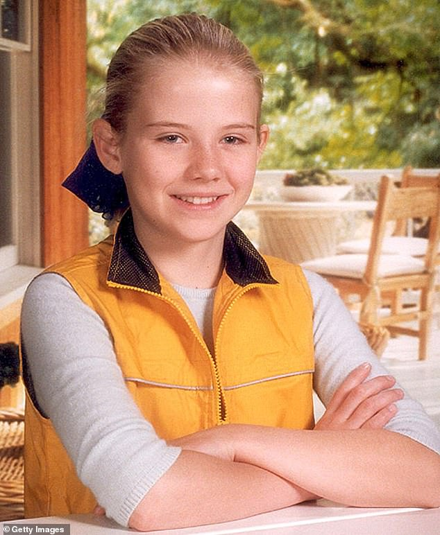 Smartwas famously taken from her family's Salt Lake City home at knifepoint when she was just 14