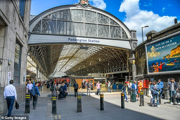 The woman who fell victim to Trim on the train said the incident 'has had a profound impact on me', and believed he would climb on top of her and rape her after unzipping his trousers to expose himself