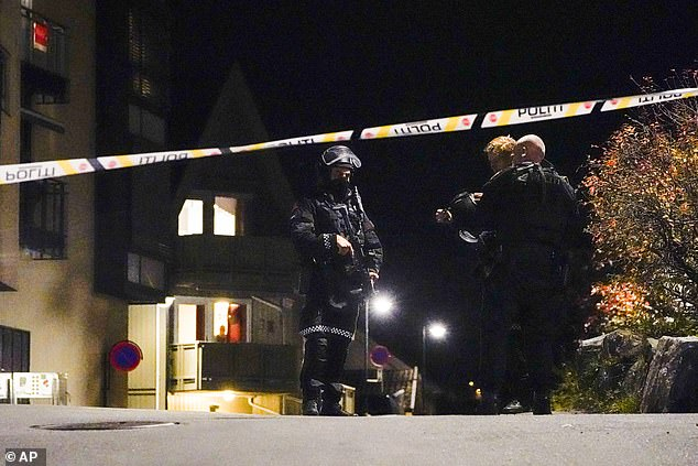 , Five people confirmed dead and more injured by killer armed with a bow and arrows in Norway, The Today News USA
