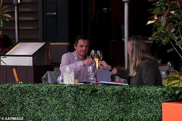 , Coronavirus Australia: NSW residents to get two more Dine and Discover vouchers to spend over summer, The Today News USA